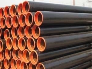 Doanh nghiệp Hoa Kỳ cần tìm nhà cung cấp thép ống, thép tấm