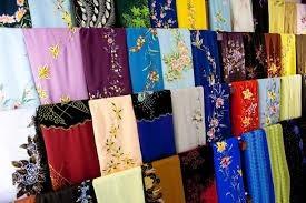 Vải may mặc nhập khẩu vào Việt Nam 2 tháng đầu năm tăng mạnh