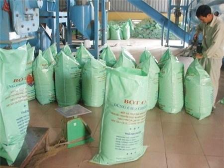 Giá nguyên liệu sản xuất thức ăn chăn nuôi nhập khẩu tuần 23-30/3/2018