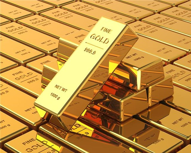 Giá vàng, tỷ giá 9/4/2018: Vàng trong nước và thế giới biến động trái chiều