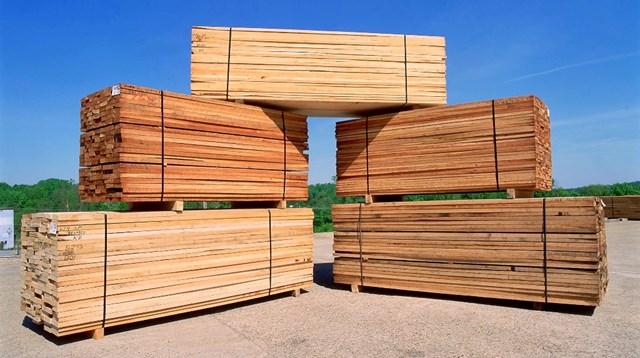 Giá gỗ nhập khẩu tuần 30/3/2018 – 5/4/2018