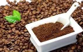 Giá cà phê  ngày 17/4/2018 giảm