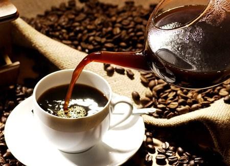 Giá cà phê ngày 28/4/2018 giảm dưới mức 37.000 đồng/kg