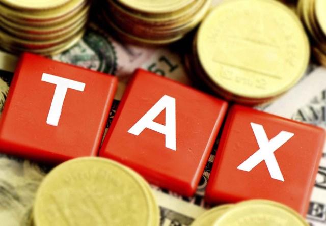 Năm 2020: Cắt giảm tối thiểu 50% tổng số các chi cục thuế