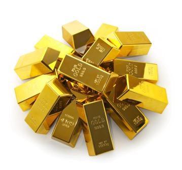 Giá vàng, tỷ giá 4/5/2018: Vàng tăng nhẹ