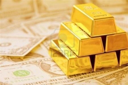 Giá vàng, tỷ giá 17/5/2018: Vàng tăng, USD tăng