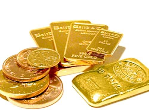 Giá vàng, tỷ giá 19/5/2018: Vàng trong nước tăng theo vàng thế giới