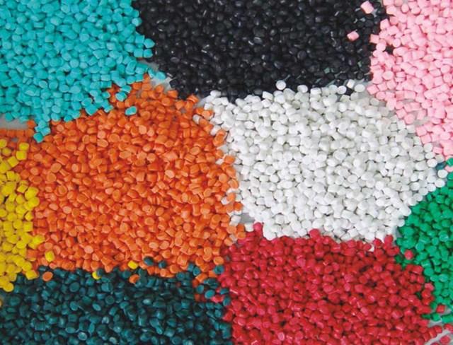Nhập khẩu nguyên liệu nhựa từ thị trường Ấn Độ tăng rất mạnh