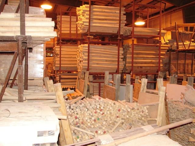 Giá gỗ nhập khẩu tuần 25 -31/5/2018