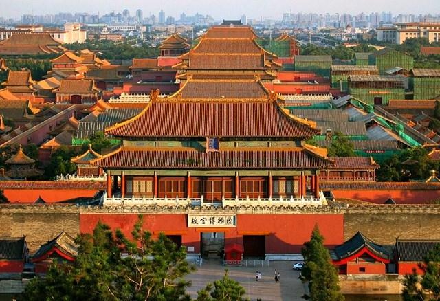 Hàng hóa xuất khẩu sang thị trường Trung Quốc tăng trưởng tốt