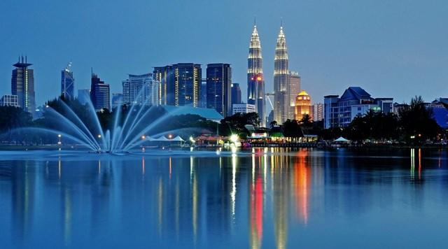 Hàng hóa từ Malaysia nhập khẩu về Việt Nam tăng rất mạnh