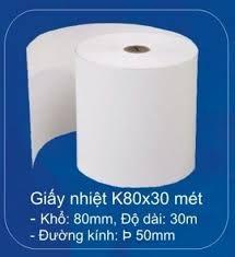 Công ty Chile ´´American Apos´´tìm đối tác cung cấp giấy in nhiệt