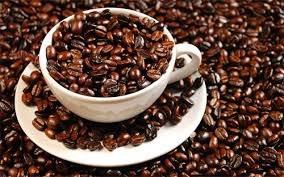 Mặt hàng hương cà phê chịu thuế NK 8%