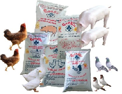 Giá nguyên liệu sản xuất thức ăn chăn nuôi nhập khẩu tuần 22 – 28/6/2018