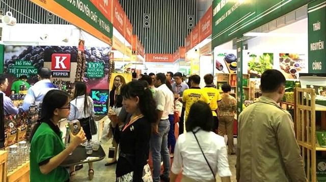 14 – 17/11: Vietnam Foodexpo 2018: Cơ hội lớn cho doanh nghiệp