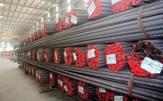 Xuất khẩu sắt thép 6 tháng đầu năm tăng mạnh