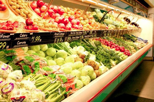 Xuất khẩu rau quả phấn đấu đạt 4 tỷ USD