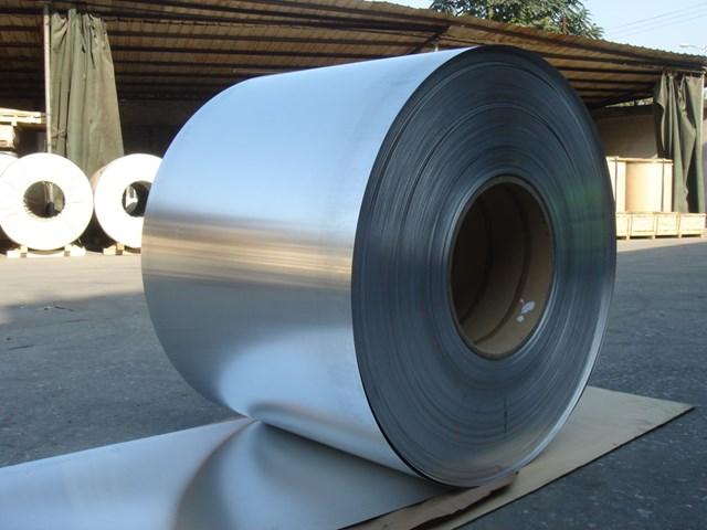 Tiếp nhận Hồ sơ miễn trừ áp dụng CBPG thép không gỉ cán nguội nhập khẩu