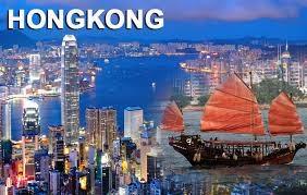 Sáu tháng đầu năm, xuất siêu sang Hồng Kông (Trung Quốc) trên 3 tỷ USD