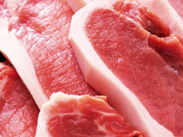Mặt hàng thịt của Mỹ mất dần chỗ đứng tại thị trường Trung Quốc