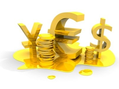 Giá vàng, tỷ giá 30/8/2018: Vàng tăng trở lại