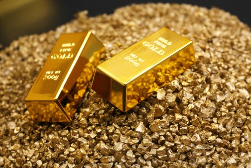 Giá vàng, tỷ giá 17/9/2018: Vàng giảm, USD ít biến động
