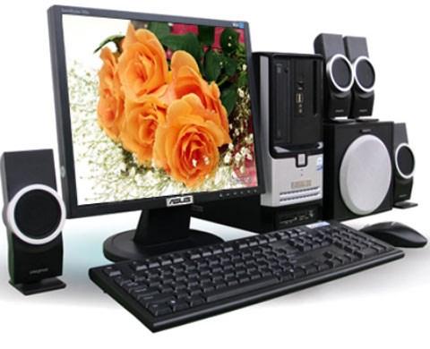 Thị trường cung cấp máy vi tính, điện tử cho Việt Nam 8 tháng đầu năm 2018