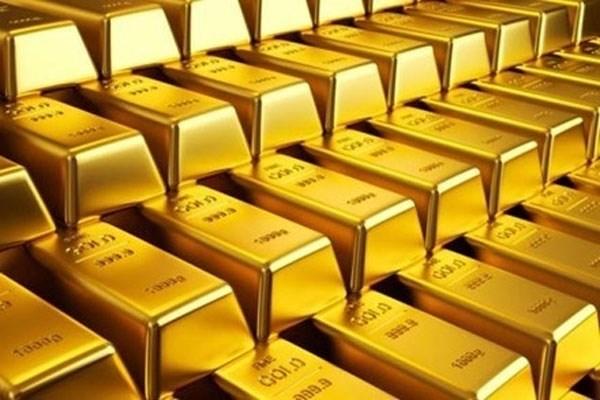 Giá vàng, tỷ giá 6/10/2018: Vàng tăng, USD biến động nhẹ