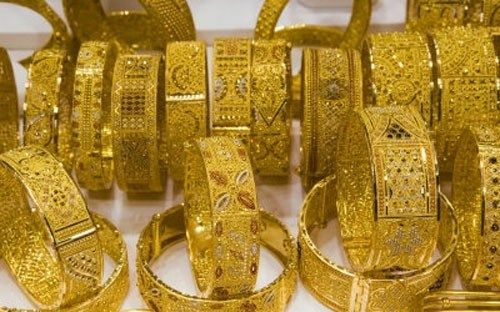 Giá vàng, tỷ giá 17/10/2018: Vàng tiếp tục giảm