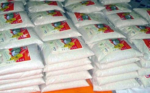 Việt Nam trúng thầu 29.000 tấn gạo xuất khẩu sang Philippines