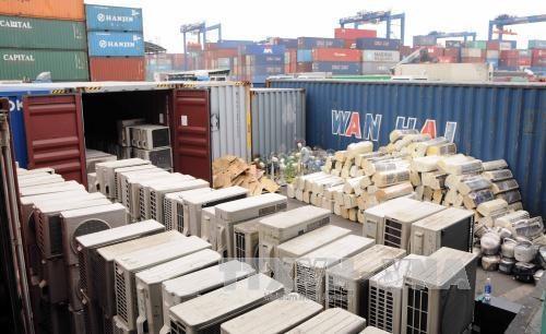 Sẽ có quy trình thực hiện kiểm tra nhà nước đối với phế liệu nhập khẩu