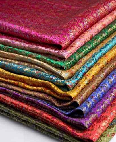 Nhập khẩu vải may mặc từ hầu hết các thị trường đều tăng