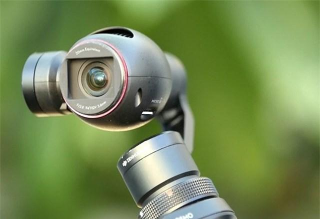 Kim ngạch nhập khẩu máy ảnh, máy quay phim 9 tháng tăng trên 111%