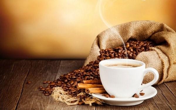 Giá cà phê ngày 3/11/2018 tiếp tục tăng