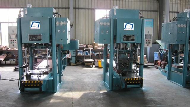 Máy móc thiết bị nhập khẩu trên 35% từ thị trường Trung Quốc