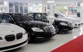 Hơn 3.700 ô tô được nhập khẩu trong tuần cuối tháng 11