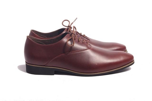 Doanh nghiệp Indonesia tìm kiếm nhà cung cấp giày da nam