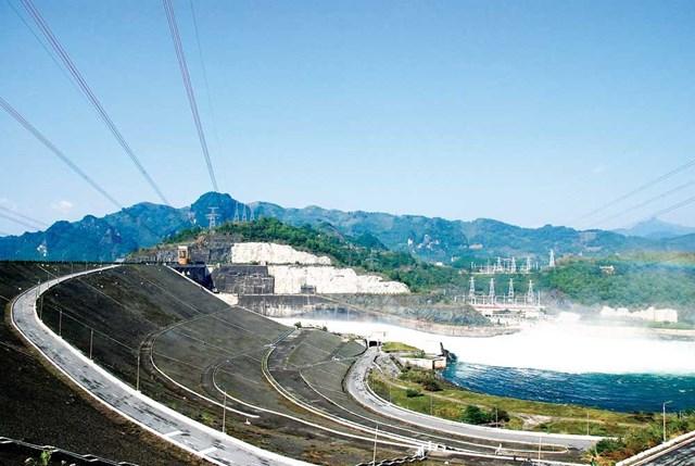 Lấy ý kiến Dự thảo Thông tư về quản lý an toàn đập của công trình thủy điện