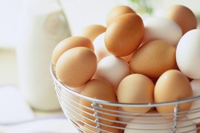 Đài Loan kiểm tra sản phẩm trứng, sữa, gelatin và sản phẩm từ Gelantin nhập khẩu