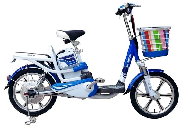 Kiểm tra cấp giấy chứng nhận xuất xứ VN cho xe đạp điện xuất sang EU