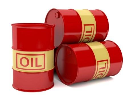 Xuất khẩu dầu thô tháng đầu năm 2019 tăng rất mạnh
