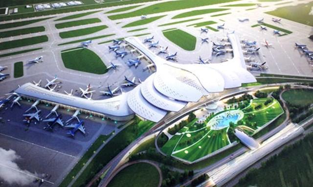 Israel mời tham dự đấu thầu xây dựng sân bay quốc tế