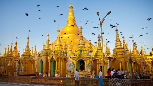 Hai tháng đầu năm 2019 xuất siêu sang Myanmar giảm 48%