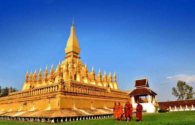 Nhập khẩu hàng hóa từ Campuchia tăng mạnh trên 41% kim ngạch