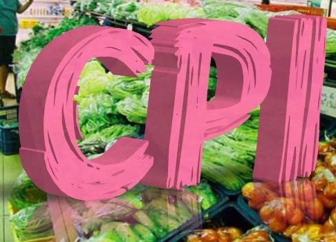 Chỉ số giá tiêu dùng (CPI) tháng 3/2019 giảm nhẹ