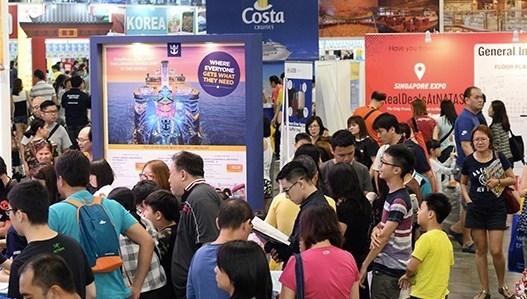 Một số hoạt động xúc tiến thương mại, hội chợ, triển lãm lớn tại Singapore 2019