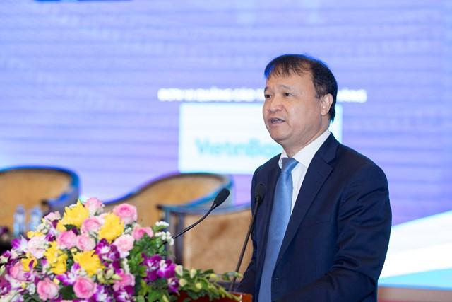 Diễn đàn thương hiệu Việt Nam 2019: Chiến lược Thương hiệu Quốc gia Việt Nam