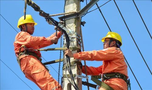 Quyết định của Bộ Công thương về kiểm tra thực hiện điều chỉnh giá điện