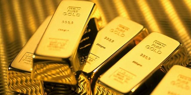 Giá vàng ngày 14/5/2019 trong nước tăng rất mạnh theo giá vàng thế giới