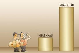 Thông tin xuất nhập khẩu mới nhất: Việt Nam lại nhập siêu 1 tỷ USD